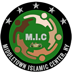 Middletown Islamic Center